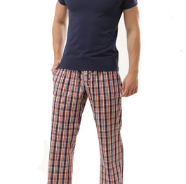 Short sleeve pajamas LORD Universal  193-1