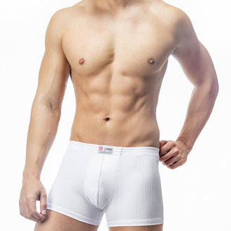 Boxer with covered elastic     460