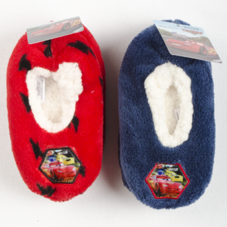 Slippers Cars