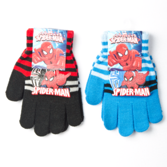 Gloves Spiderman